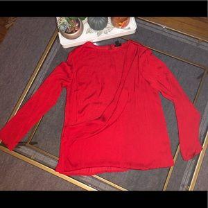 Worthington Silk Blouse